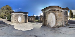 Cernobbio Villa D'Este