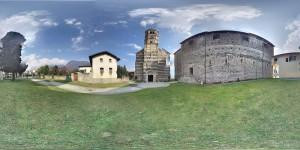 Gravedona Santa Maria del Tiglio