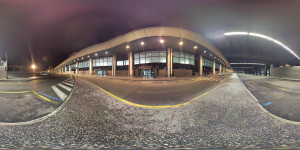 Malpensa Terminal 1