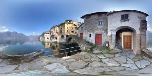 Nesso Ponte della Civera e Orrido