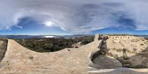 Santo Stefano Island Fort