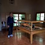 Комо Археологический музей