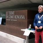 Alle Terme di Como Romana