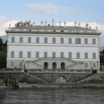 Bellagio Villa Melzi
