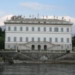 ベラージオメルツィ邸