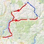 Tour Trenino Rossa Bernina Sankt Moritz Chiavenna