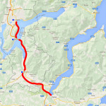卢加诺 Lugano Tour