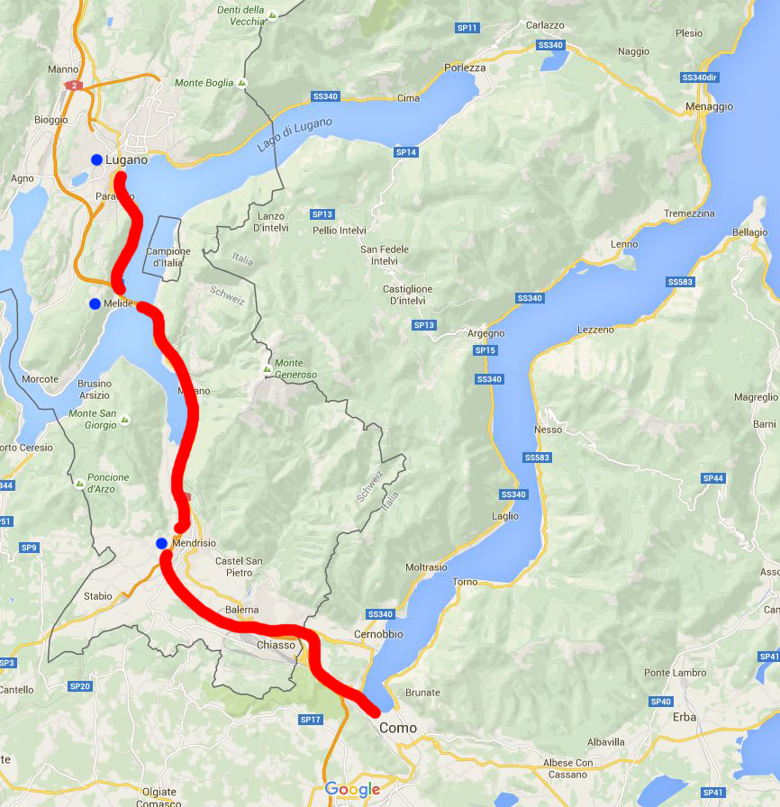 TOURS Lake Como Guided Tours