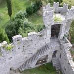 Varenna Castello di Vezio
