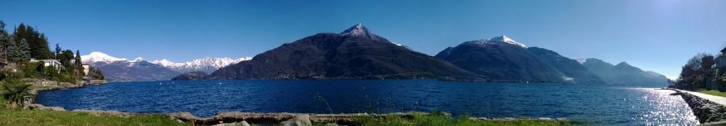 Озеро Комо