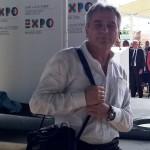 Экспо Милан 2015 Инаугурация