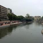 Mailand Darsena Navigli
