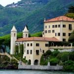 Villa Balbianello Lac de Côme: visite guidée