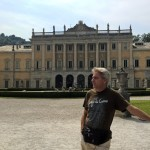 Como tours Villa Olmo