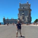 Lisboa torre di Belem