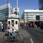 Excursão em Berlim