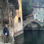 Lago de Como tour Nesso