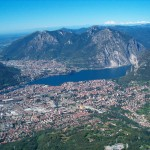 Lecco and the Brianza lakes