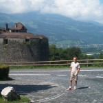 Liechtenstein Tour