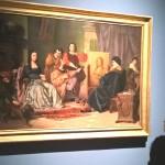 Милан на выставки выставочный