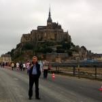 Normandía tour
