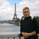 Париж тур