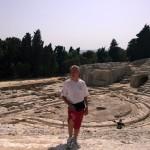 Sicilia Tour Siracusa