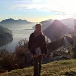 Excursão Suíça Lugano