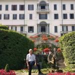 カルロッタ宮殿