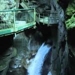 ベラノの峡谷