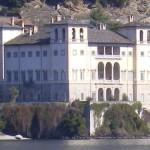グラヴェドーナ Gallio宮殿