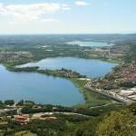 I laghi della Brianza