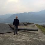 Forte Montecchio Colico Lago Como