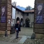 レッコのアレッサンドロ・マンゾニの美術館