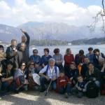 カルロッタ宮殿コモ湖