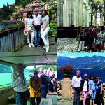 Visiting Lake Como and Milan