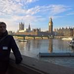 ロンドンツアー