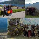 Experimente o Lago de Como