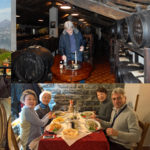 Wine and food tasting tours in Lake Como area
