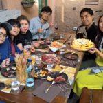 Bernina tour assaggi di vini e prodotti locali