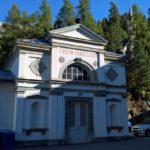 Sankt Moritz Bad Bernina tour
