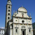 Basilica of Tirano