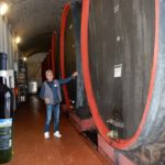 Guided visits to the cellars