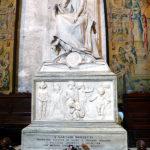 Bergamo Donizzetti tomb