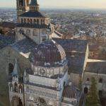 Bergamo Santa Maria Maggiore Cappella Colleoni