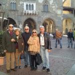 Bergamo private guided tours