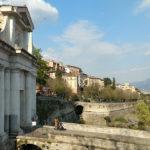 Bergamo venetian doors