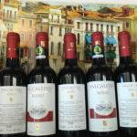 Bergamo local wines