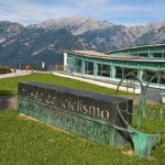 Ghisallo Bicycle Museum