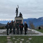 Ghisallo monument